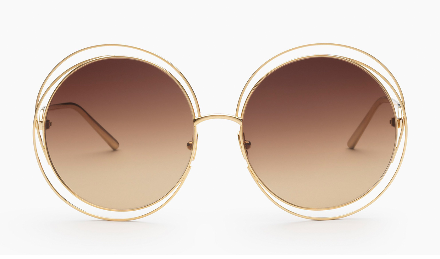 e432aaa8421 Chloe Sunglasses Summer 2017