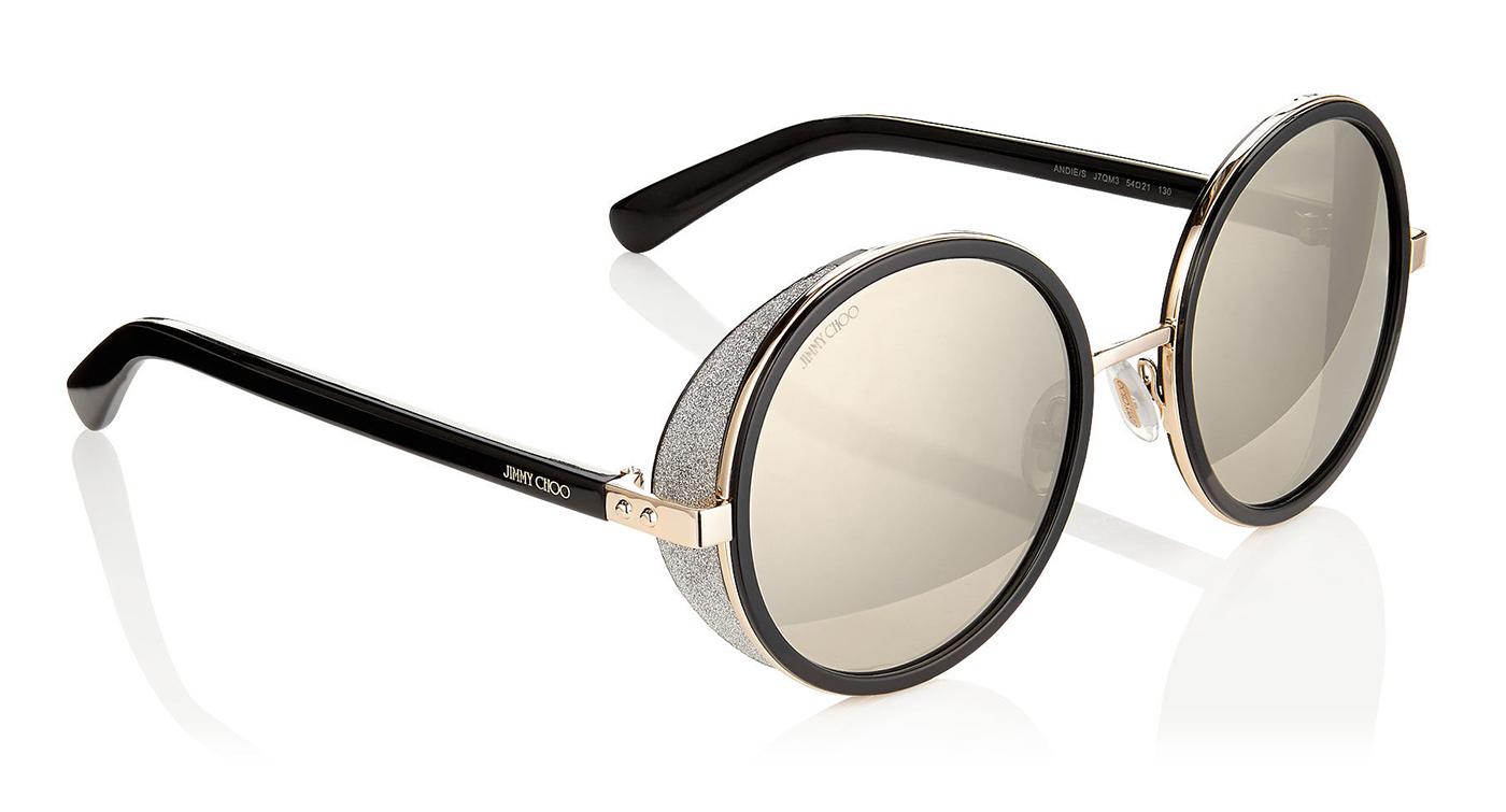 Jimmy Choo Sunglasses Carlo Milano